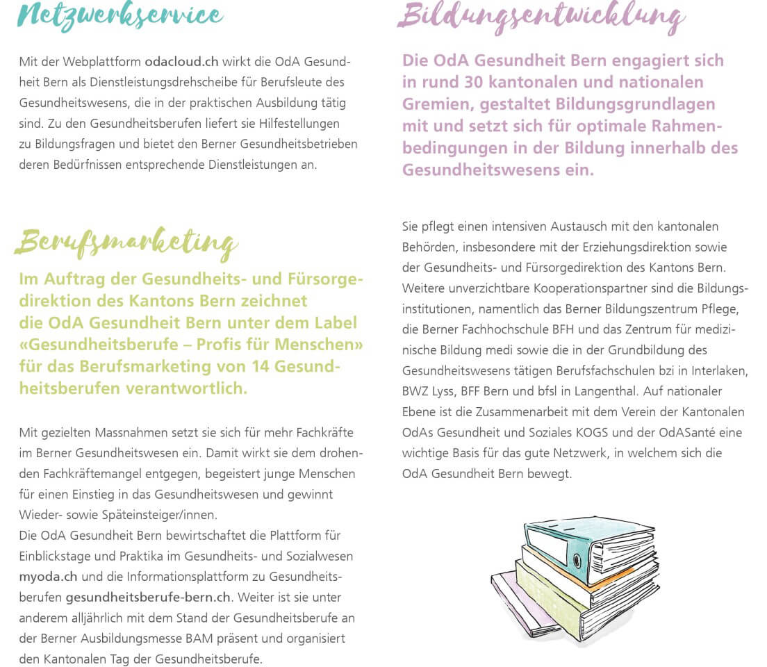 Rueckseite_Netzwerke, Berufsmarketing,Bildungsentwicklung