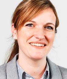 Mitarbeiter-Portraits Oda Gesundheit Bern